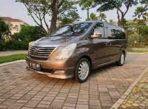 Jual Hyundai H-1 2014 kualitas bagus