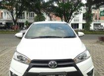 Butuh dana ingin jual Toyota Yaris TRD Sportivo 2014