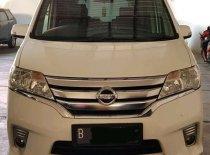 Jual Nissan Serena Highway Star kualitas bagus