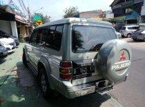 Jual Mitsubishi Pajero 1995, harga murah
