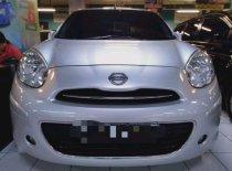 Butuh dana ingin jual Nissan March 1.2 Manual 2012