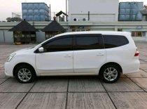 Nissan Grand Livina XV 2017 MPV dijual