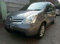Jual Nissan Grand Livina 2012 kualitas bagus