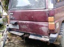 Daihatsu Rocky 2.8 1989 SUV dijual
