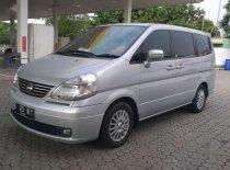 Jual Nissan Serena Highway Star 2009