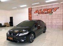 Honda Civic 1.8 2015 Sedan dijual