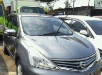 Nissan Grand Livina XV 2016 MPV dijual
