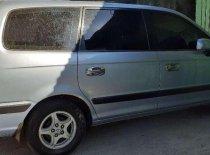 Butuh dana ingin jual Hyundai Trajet GLS SE 2001