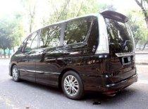 Nissan Serena Autech 2016 Minivan dijual
