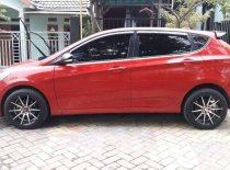 Jual Hyundai Grand Avega 2012 kualitas bagus
