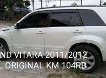 Jual Suzuki Grand Vitara 2 2011
