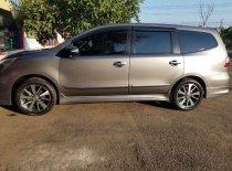 Butuh dana ingin jual Nissan Grand Livina Highway Star Autech 2016