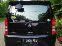 Nissan Serena X 2010 Minivan dijual
