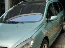 Jual Peugeot 307 2002 kualitas bagus