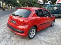Jual Peugeot 207 2008, harga murah