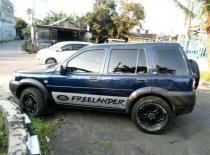 Jual Land Rover Freelander Td4 2002