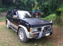 Jual mobil bekas murah Nissan Terrano Kingsroad F2 Tahun 2002 di Sulawesi Selatan
