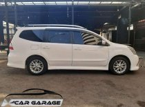 Nissan Grand Livina XV Highway Star 2014 MPV dijual