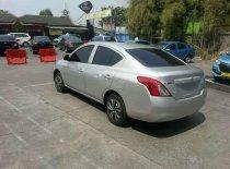 Jual Nissan Almera 2013