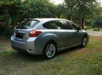 Butuh dana ingin jual Subaru Impreza 2012