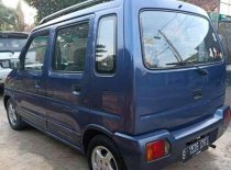 Suzuki Karimun GX 2003 Wagon dijual