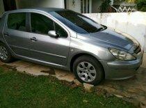 Jual Peugeot 307 2002 termurah