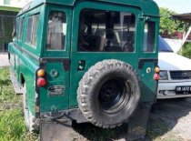 Butuh dana ingin jual Land Rover Discovery 1997