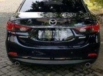 Mazda 6 2.5 NA 2013 Sedan dijual