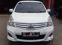 Jual Nissan Grand Livina Highway Star Autech 2012