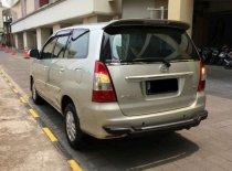 Jual Toyota Kijang Innova 2010, harga murah