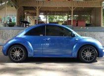 Butuh dana ingin jual Volkswagen Beetle 2000