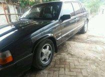 Jual Volvo 960 1993 kualitas bagus