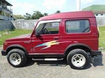 Jual Suzuki Katana 1996 kualitas bagus