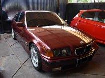 BMW 3 Series 323i 1997 Sedan dijual