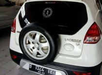 Jual Geely Panda Cross 2011