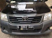Jual Toyota Hilux G 2013