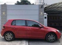 Butuh dana ingin jual Volkswagen Golf TSI 2011
