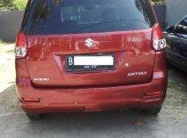 Jual Suzuki Ertiga GA 2012