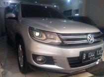 Jual Volkswagen Tiguan 2013, harga murah