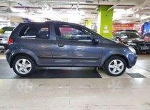 Hyundai Getz 2008 Hatchback dijual