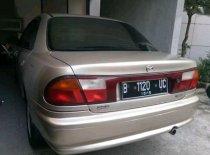 Butuh dana ingin jual Mazda 323 1.8 1997