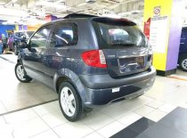Butuh dana ingin jual Hyundai Getz 2009