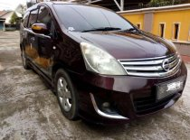 Nissan Grand Livina Highway Star Autech 2012 MPV dijual