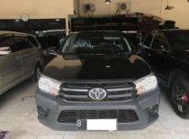 Butuh dana ingin jual Toyota Hilux 2018
