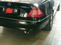 Butuh dana ingin jual Mercedes-Benz S-Class 2005