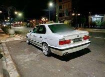 Jual BMW 5 Series 520i kualitas bagus