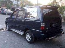Butuh dana ingin jual Toyota Kijang Kapsul 2001