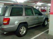 Jual Jeep Cherokee 2001, harga murah