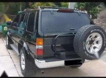 Jual Nissan Terrano 2001 termurah