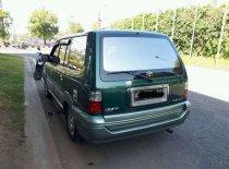 Butuh dana ingin jual Toyota Kijang Krista 2000